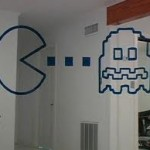 Pac-Man Illusion