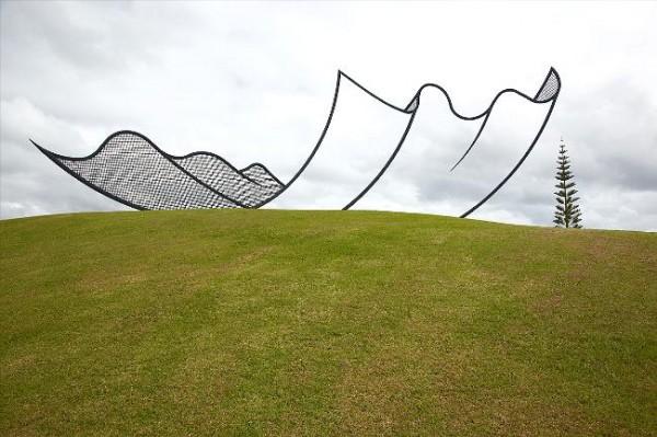 Horizons by Neil Dawson