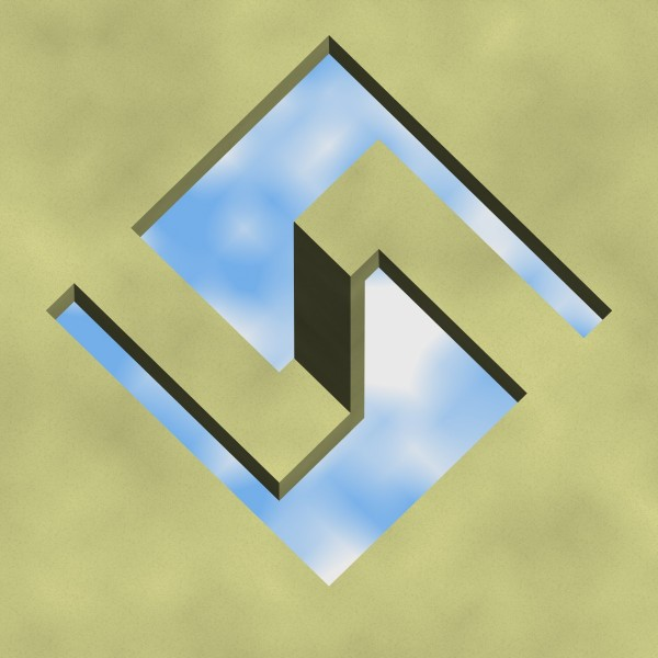 Impossible Window 3