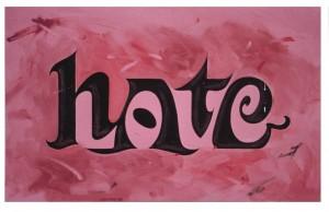 Love by John Langdon