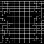 Healing Grid Illusion