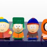South Park Illusion