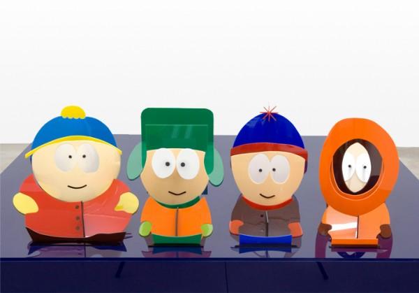 South Park Illusion