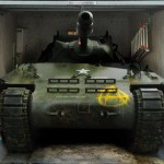 Style Your Garage - Tank