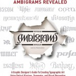 Ambigrams Revealed Cover