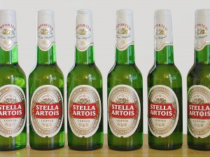 Stella Stereogram by 3Dimka