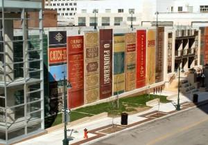 Community Bookshelf - Kansas City Public Library #1