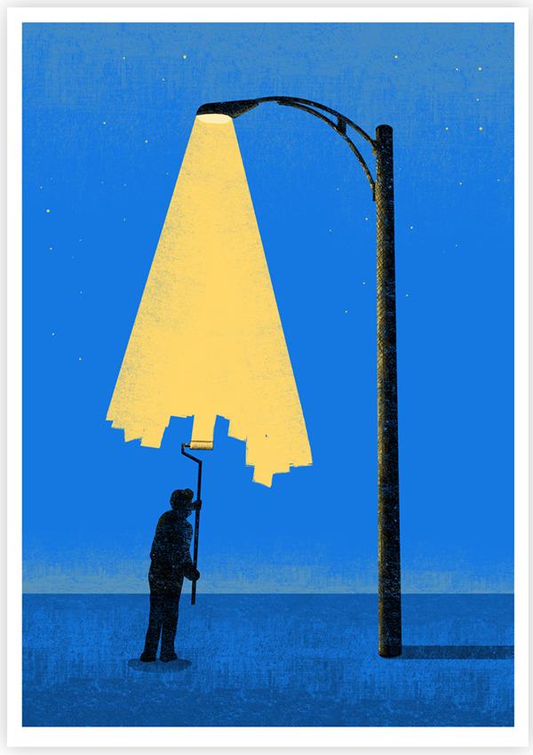 Light Painter By Tang Yau Hoong