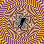 Vertigo Motion Illusion by Miwa Miwa