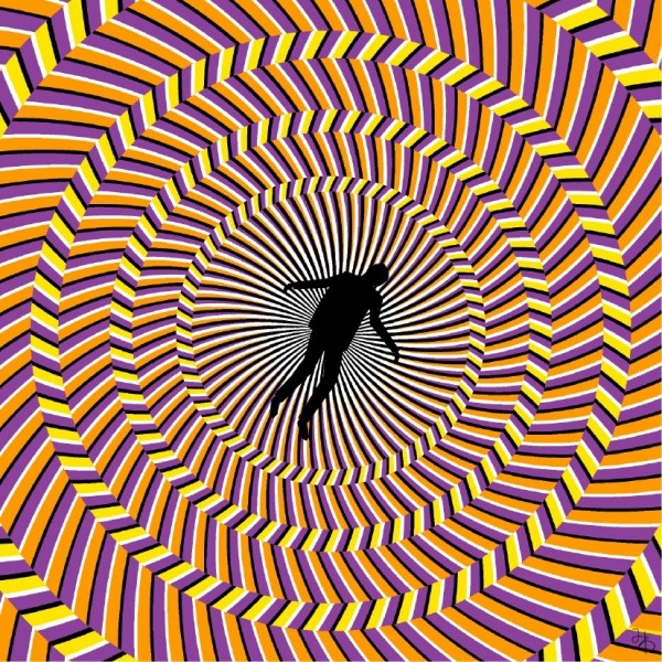 vertigo motion illusion by miwa miwa