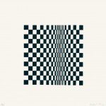 The Op Art of Bridget Riley