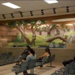 Extended Family Mural by John Pugh