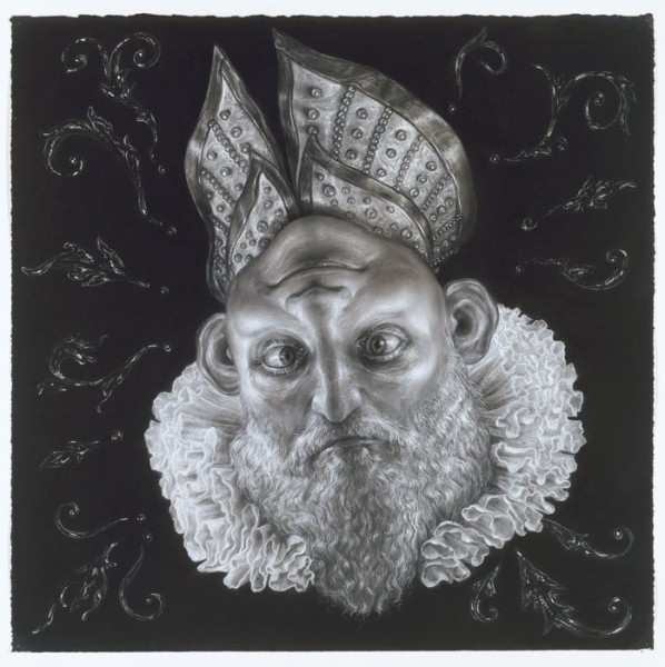 Thomas Woodruff - The Court - #2