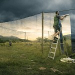 The Cover Up by Erik Johansson