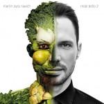 Vegetable Face by Klaus Enrique