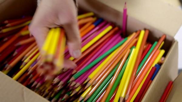 Einstein in Pencils #2