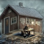 The Architect by Erik Johansson