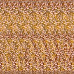 Out of Africa Stereogram by Gene Levine