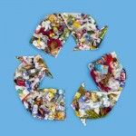 Recycled Waste by Jan von Holleben