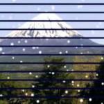 Snow Blind Illusion