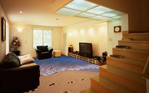 3D Floor 2