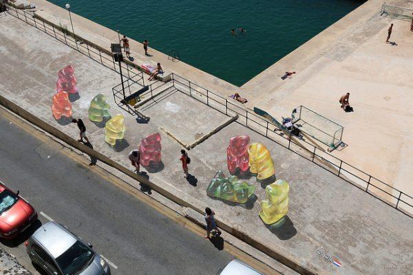 Malta Street Art #1