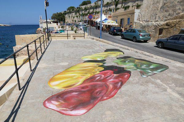 Malta Street Art #2
