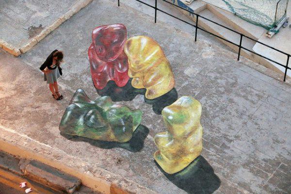 Malta Street Art #3