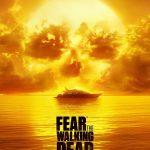 Fear the Walking Dead Season 2 Poster