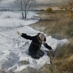 Expecting Winter by Erik Johansson