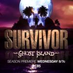 Survivor Ghost Island