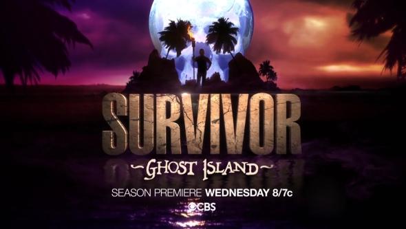 survivor ghost island - photo #26