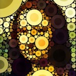 Percolated Image #1 by Where The Art Is