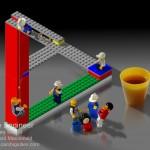 The Engineer (Primary School) by David Macdonald