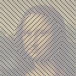 Moving Mona Lisa Face