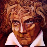 Beethoven by Paul N. Grech