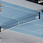 This Side Up Tennis by Michael Kai