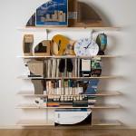 Shelf Life by James Hopkins