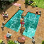 Pool by David Macdonald