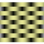 Vibration Optical Illusion