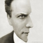 Houdini Optical Illusion