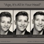 Age is All in Your Head