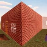 Brusspup's Minecraft Poster Illusion