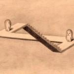Impossible Stairway by Nagai Hideyuki