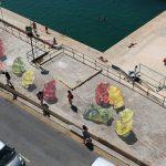 Malta Street Art by Leon Keer