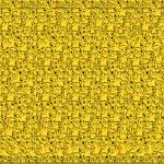 Pikachu 3D Stereogram